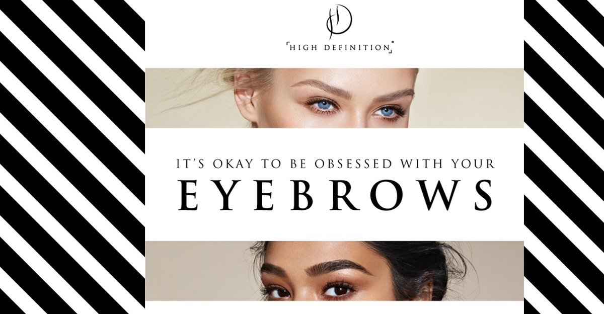 Hd Brows High Definition Brows Salon In Sittingbourne Kent Hd